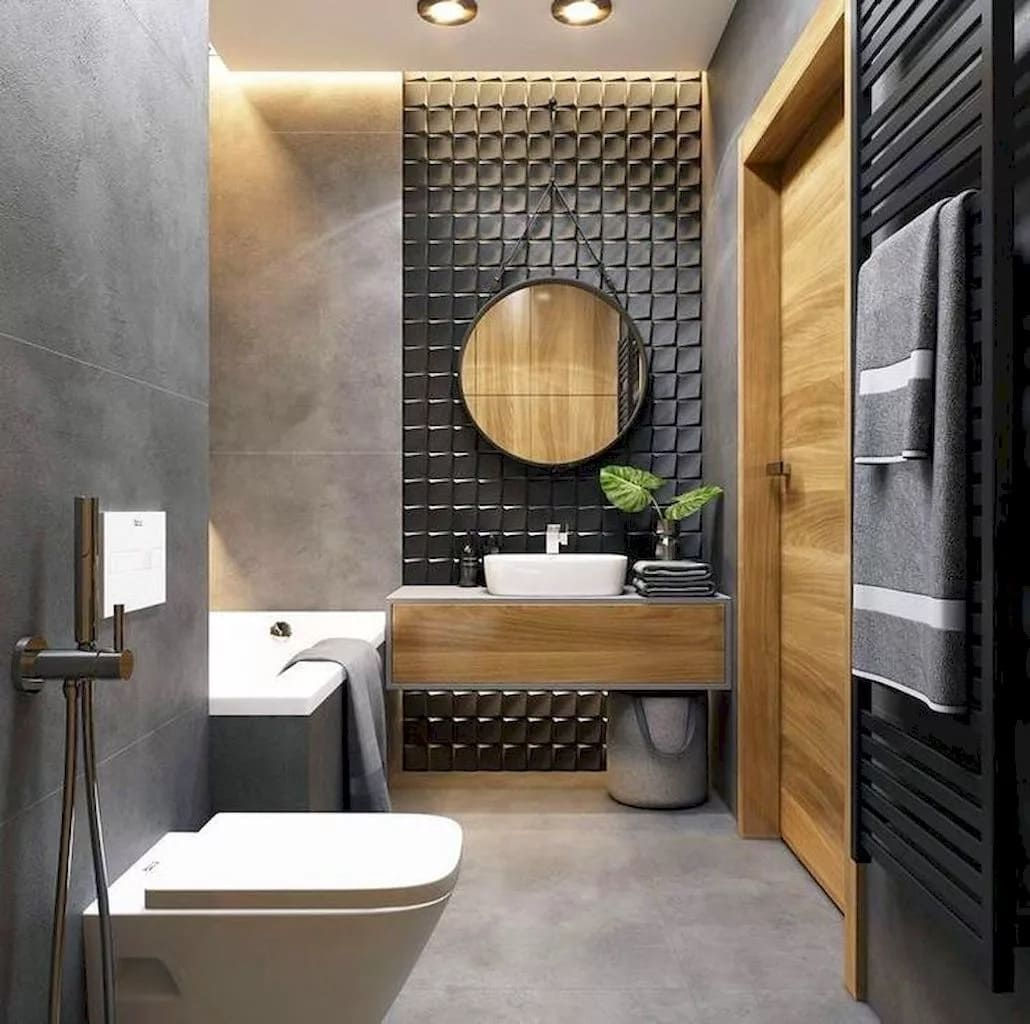 Tips for Making a Small Bathroom Look Luxury